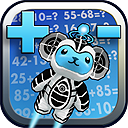 Arithmemouse Addition Subtraction Game