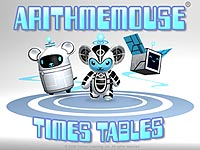 Product Arithmemouse Times Tables